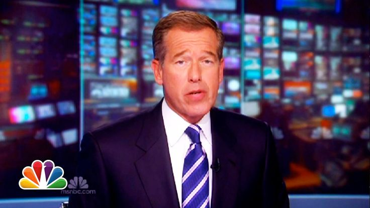 "Brian Williams Raps N.W.A's ""Straight Outta Compton"" (Late Night with Jimmy Fallon)"