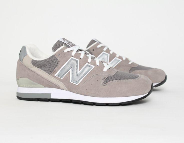 new balance nb 996 gy