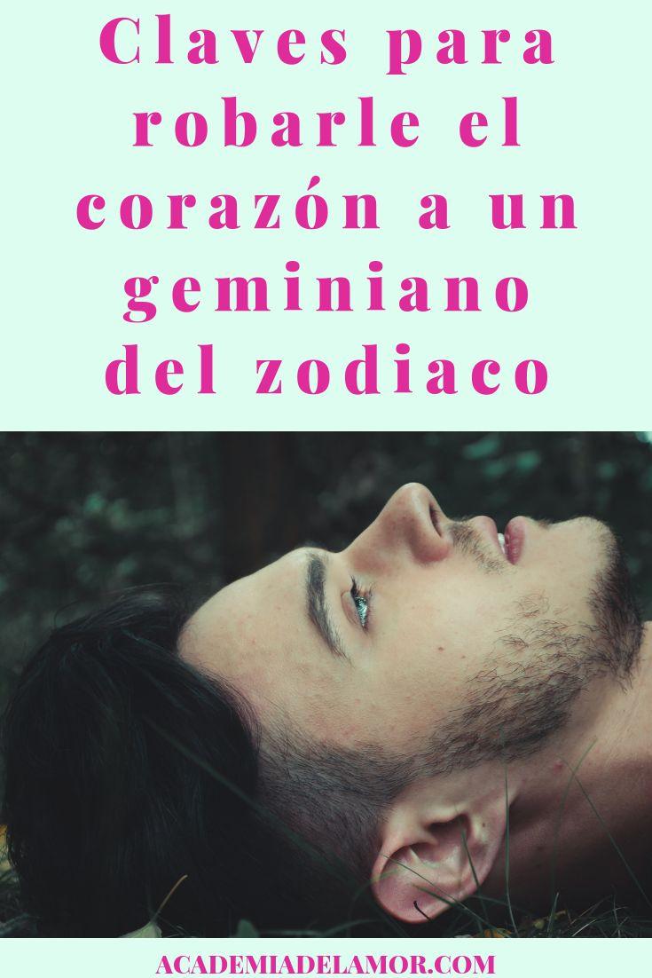 Cómo enamorar a un hombre de signo Géminis [Versión 2019]