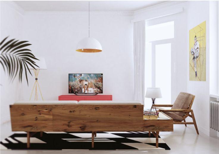 interior design, living room, ikea, plant, francis beacon
