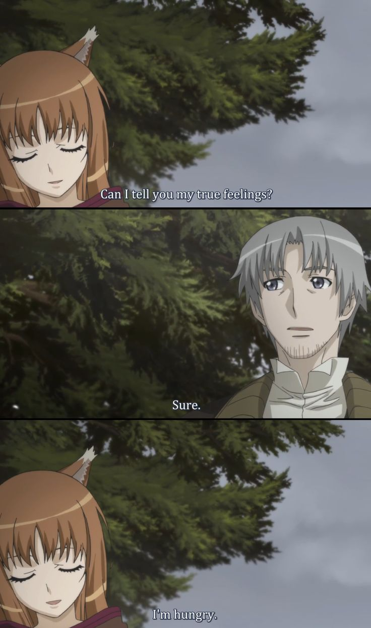 spice and wolf lawrence - Google Search