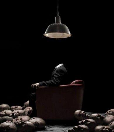 """Loading ideas"" by Ketil Born"