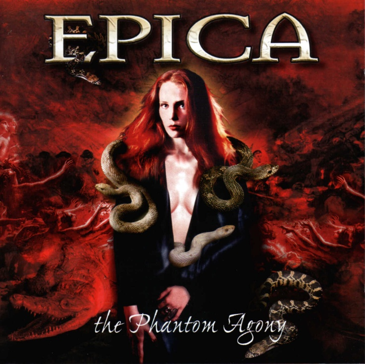The Phantom Agony (Epica)