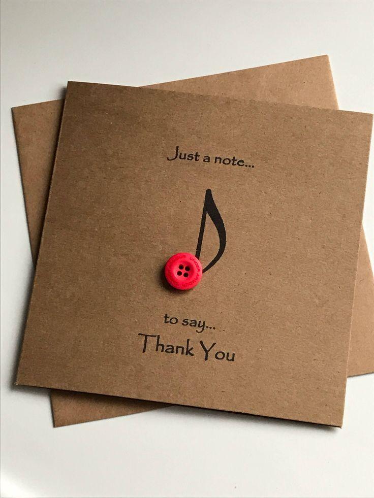 Musik-Anmerkungs-Knopf-Kunst danken Ihnen zu kardieren rustikal danke zu kardier… – Sandra Joosten