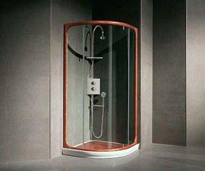 Cabina doccia Calibe