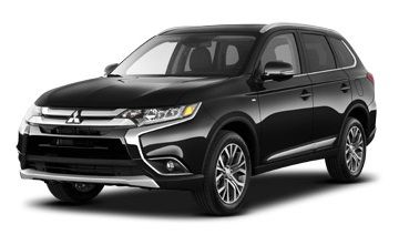 The 2017 Mitsubishi Outlander is better than ever for next year. Learn all about it's new and improved features! #Mitsubishi #Outlander #Cars