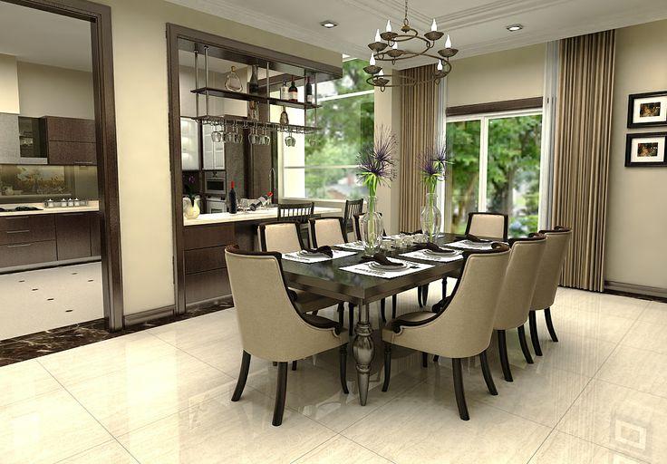 Phòng ăn/ Dinning Room
