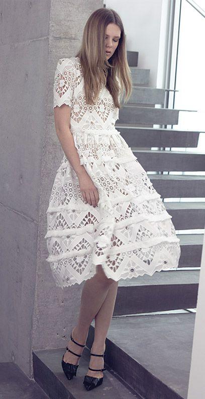 Benati-Dress