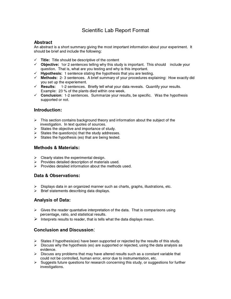 Best 25+ Report writing format ideas on Pinterest Text writer, I - sample summary report template