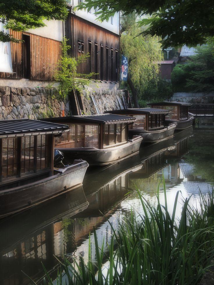 近江八幡(canalship)