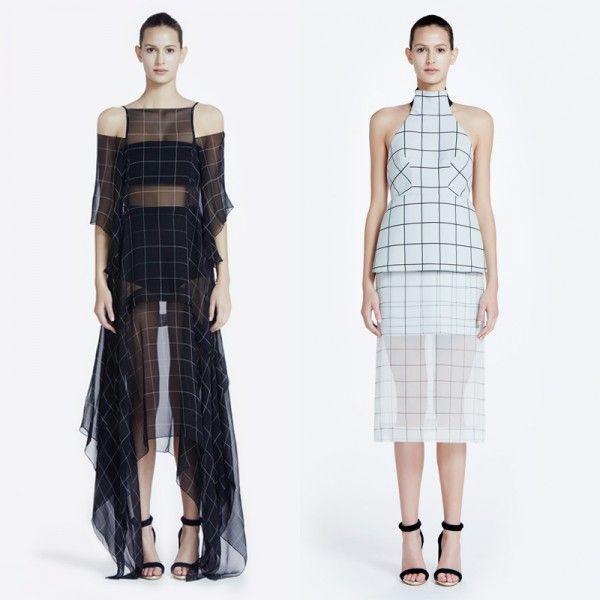 Australian Fashion Designers You Should Know   The Zoe Report