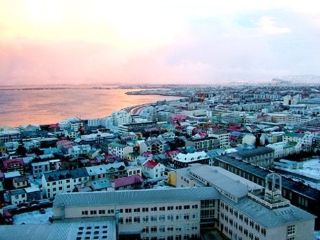 Iceland: Some day I will visit there. Oh yes, I will visit there.