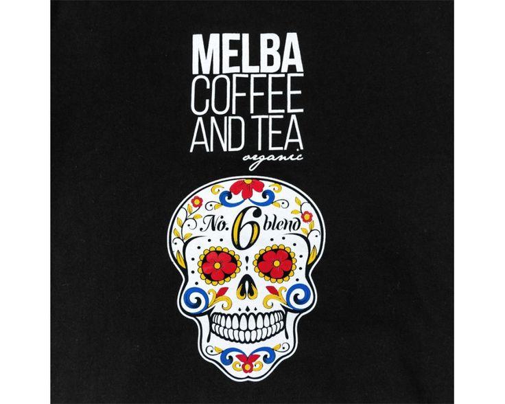 Melba Black Hoodie