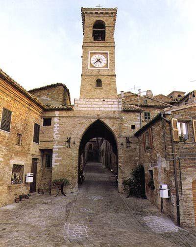 Piticchio,Arcevia,Marche,Italy