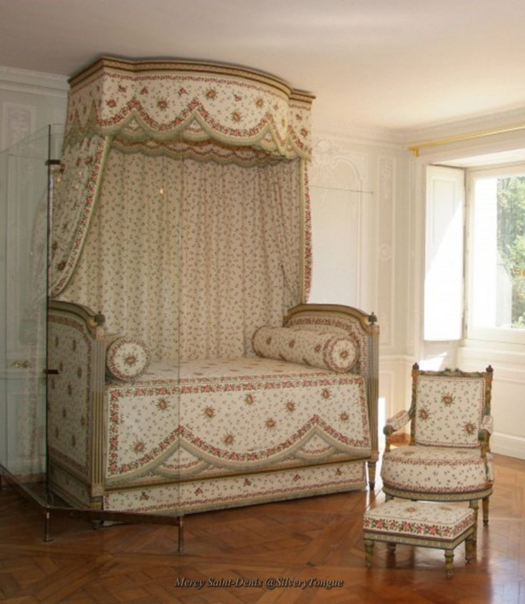 Antoinette French Sleigh Bedroom Armchair: 1000+ Images About Bedroom On Pinterest