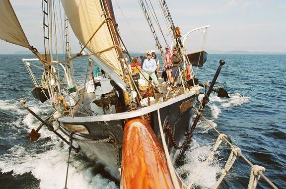 MaineEast Coast, Windjammer Experiments, Years Ago Fun, Ships Ships, Mid Coast, Maine Sailing, Sailing Boats