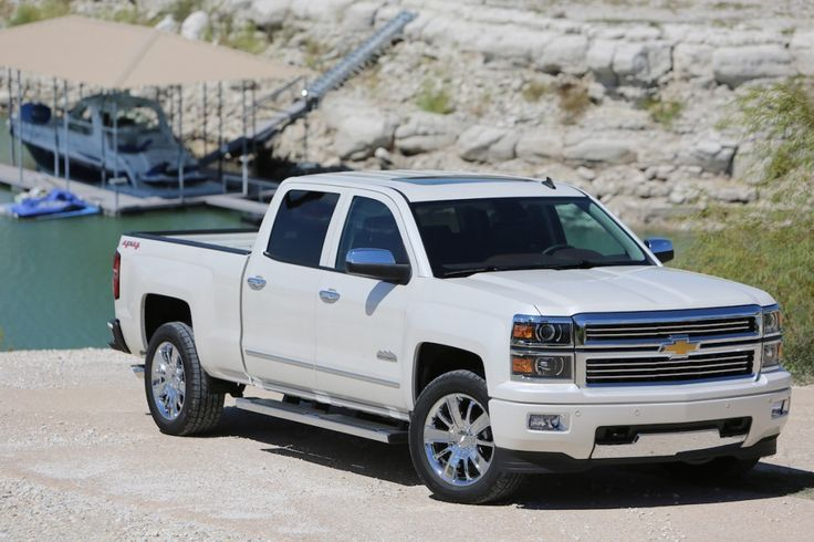 2013-Present: The Best Lightly-Used Chevy Silverado Year to Buy