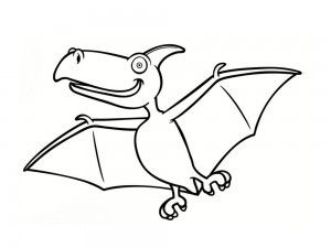 Best 25 dinosaure volant ideas on pinterest dragon - Dinosaur volant ...