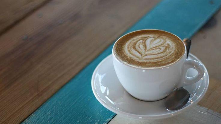 Houston's 15 Essential Coffee Shops - Eater Houston