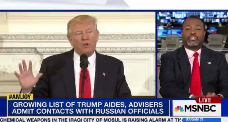 Intelligence expert on Trump rants: 'target starts getting buggy, because he knows that he's caught'