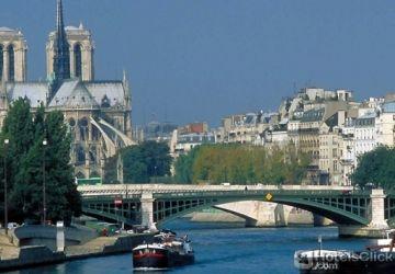 **** Hotel Novotel Paris Centre Bercy: Sorroundings PARIS ****