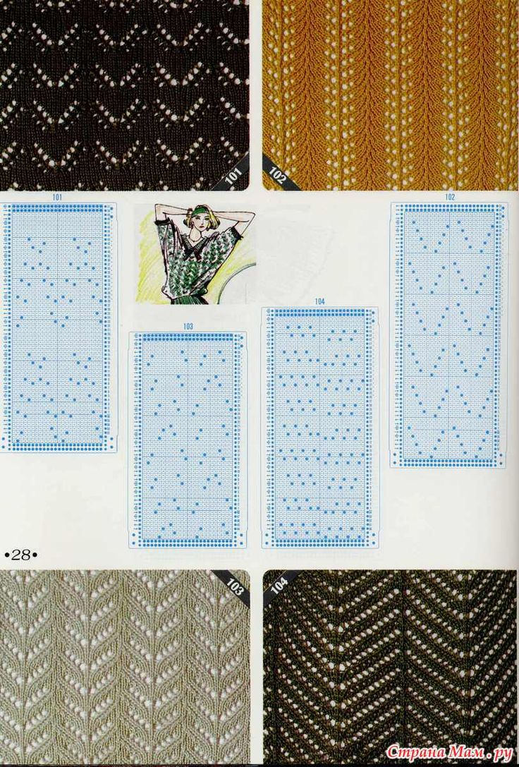 278 best knitting stitches images on pinterest loom knitting knitting charts lace knitting patterns knitting machine knitting stitches card patterns album punch daisy knits bankloansurffo Images