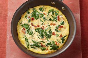 Quick-Four Frittata recipe