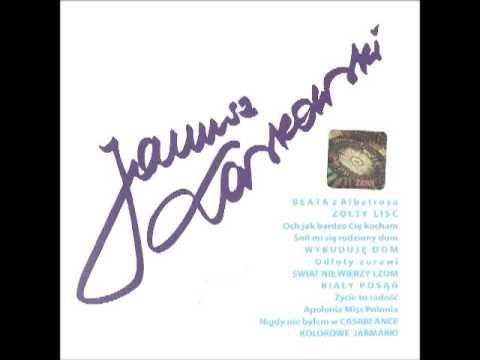 27/ TANGO COME BACK - 2008r. [OFFICIAL AUDIO] -2013r. Autor - Janusz Las...