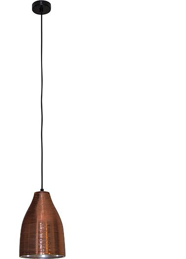 Urban.17 Pendant - Light Copper, Pendants, Contemporary, New Zealand's Leading Online Lighting Store