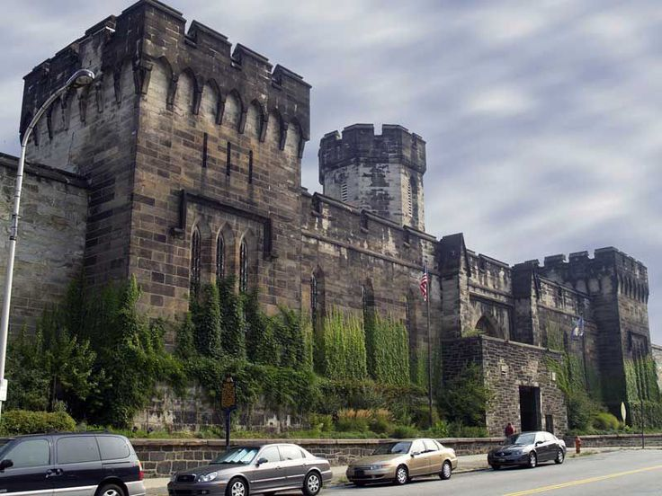 Best Haunted Prisons Images On Pinterest Abandoned Places - Most eastern state in usa