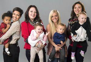 Report: MTV Cancels Teen Mom 3