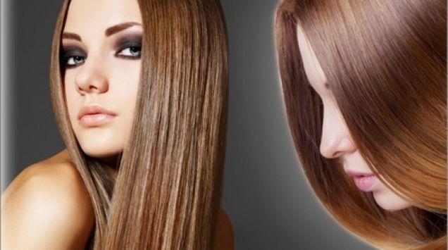 Merhaba, ben ünlülerin saç tasarımcısı Caile Noble. Bugün sizlere, seramik saç düzleştiriciyi nasıl kullan