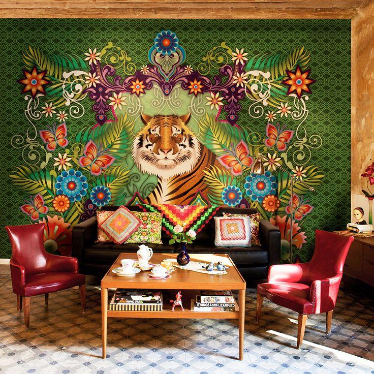 wallpaper catalina estrada