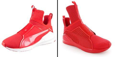 Kylie Jenner's Puma Sneakers Look Just Like Rihanna's - Us Weekly