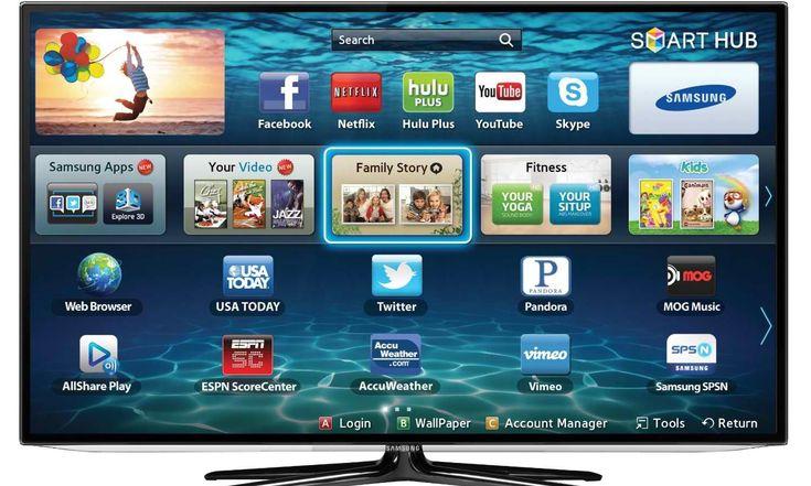 Samsung Electronics wzmocnił swoją pozycję jako marka numer jeden wśród producentów inteligentnych telewizorów w Wielkiej Brytanii – liczba użytkowników platformy Smart TV właśnie przekroczyła próg 2,5 mln tygodniowo, co oznacza 33-procentowy wzrost w ciągu ostatnich sześciu miesięcy.