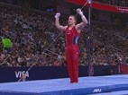 2012 Trials Day 2: Steven Legendre Key Routines - Gymnastics Video | NBC Olympics