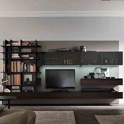 Amazing contemporary 'Leila' TV Unit by Orme