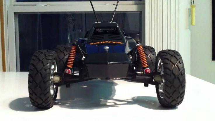 1984 Vintage Tamiya Grasshopper Restoration - Part 3