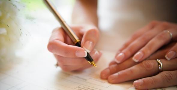 Matrimonio Civile: burocrazia e documenti - LeMieNozze.it