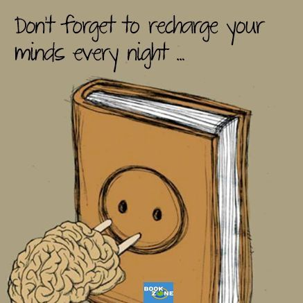 Recharge your Mind
