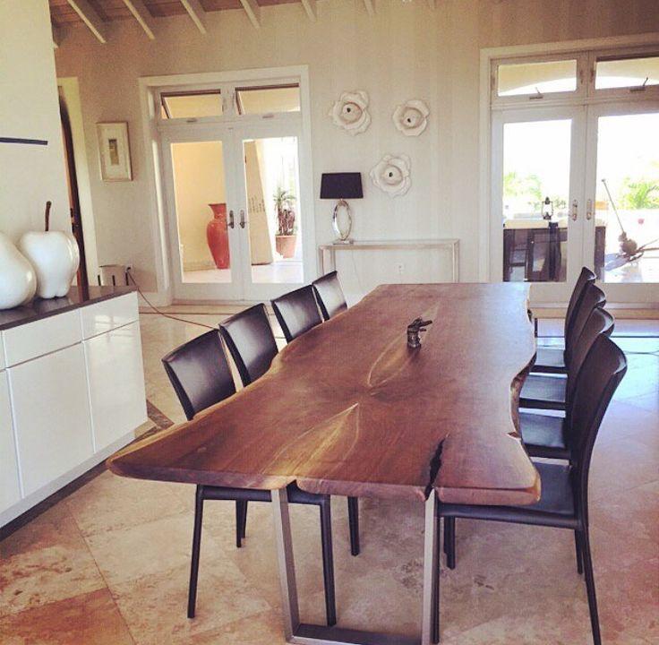 Pin von Enrico Scharff auf Tisch Wohnung, Esstisch