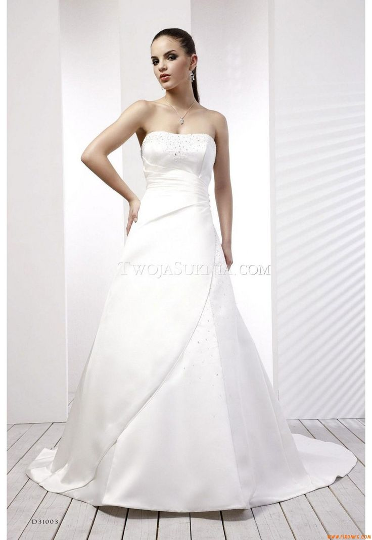Vestidos De Noiva D Zage D31003 2017 Clic Dressesbridal