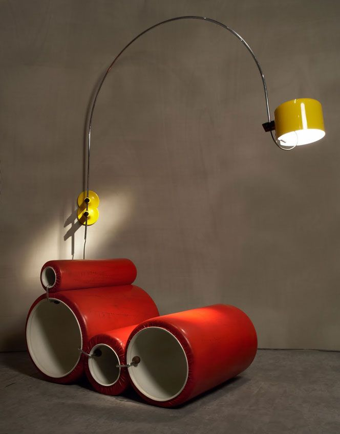 28 best images about joe colombo collection on pinterest for Joe colombo designer