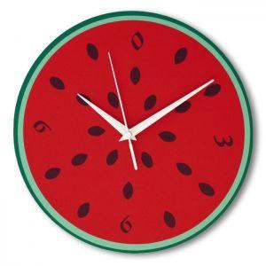 Часы настенные - Арбуз