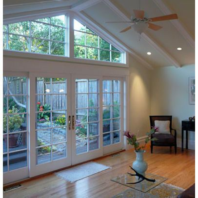 Family Room Vaulted Ceiling Design Pictures Remodel Decor And