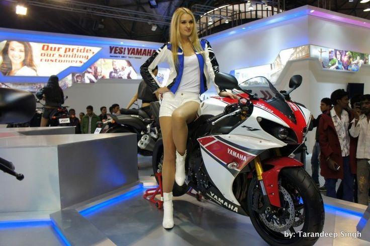 Authorized Yamaha Motor Showrooms in Bangalore