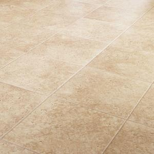 Dupont tavas travertine 10mm thick x 11 9 16 in wide x 46 for Dupont flooring