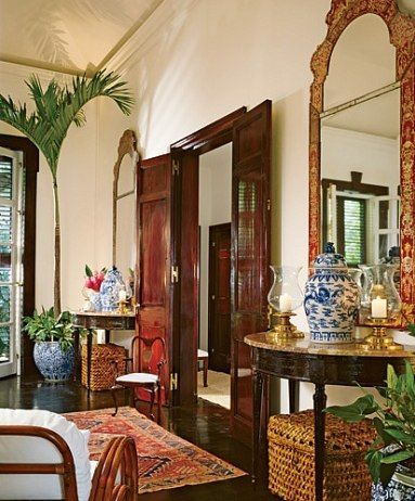 15 best British colonial style images on Pinterest Home ideas