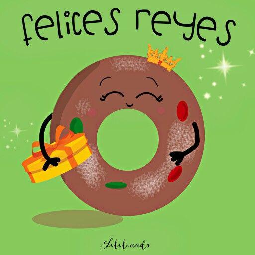 Reyes Magos by Lilileando