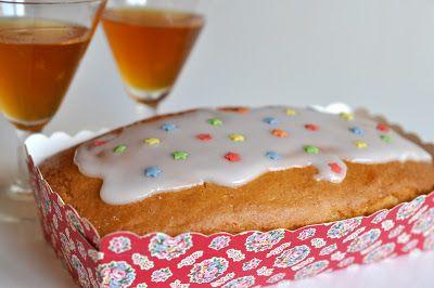 Salsapariglia: Plumcake leggero al limone